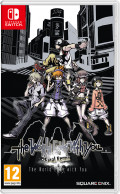 The World Ends With You [Switch]