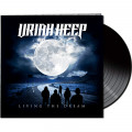 Uriah Heep – Living The Dream (LP)
