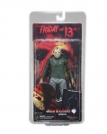 Фигурка Friday the 13th. Jason Part 3. Regular
