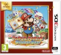 Paper Mario Sticker Star. Nintendo Select [3DS]