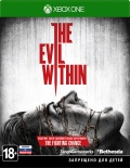 The Evil Within [Xbox One]