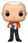 Фигурка Funko POP: Friends Television Series – Gunther With Chase (9,5 см)