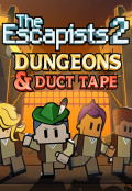 The Escapists 2: Dungeons and Duct Tape. Дополнение [PC, Цифровая версия]