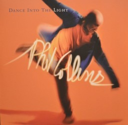 Phil Collins. Dance Into The Light (2 LP)