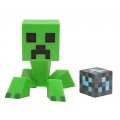 Фигурка Minecraft Creeper (16 см)