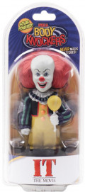 Фигурка NECA: It – Body Knocker Pennywise (1990 Miniseries) (15 см)