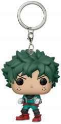 Брелок Funko POP: My Hero Academia – Deku