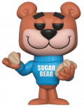 Фигурка Funko POP AD Icons: Golden Crisp – Sugar Bear (9,5 см)