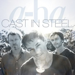 A-Ha: Cast In Steel (CD)