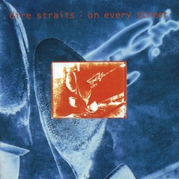 Dire Straits – On Every Street (2 LP)