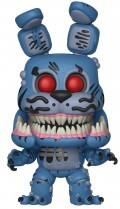 Фигурка Five Nights At Freddy's The Twisted Ones Funko POP Books: Twisted Bonnie (9,5 см)