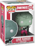 Фигурка Funko POP Games: Fortnite – Love Ranger (9,5 см)