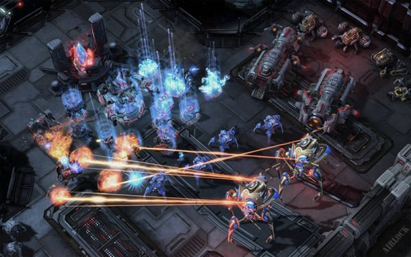 StarCraft II: Legacy Of The Void [PC]