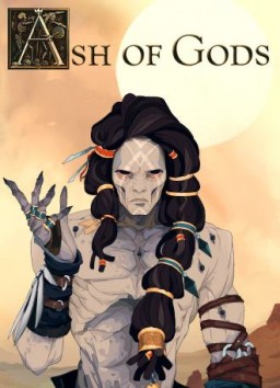 Ash of Gods: Redemption. Digital Deluxe Edition [PC, Цифровая версия]