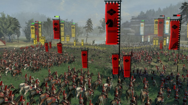 Total War: SHOGUN 2. The Hattori Clan Pack [PC, Цифровая версия]
