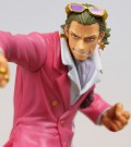 Фигурка One Piece DXF Manhood 2: Gild Tesoro (15 см)