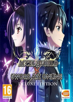 Accel World VS. Sword Art Online. Deluxe Edition [PC, Цифровая версия]