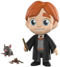 Фигурка Funko 5 Star: Harry Potter – Ron Weasley