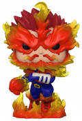 Фигурка Funko POP Animation: My Hero Academia – Endeavor (9,5 см)