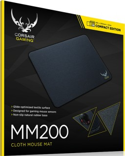 Коврик для мыши Corsair Gaming MM200 для PC