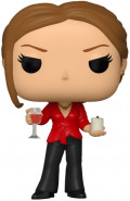 Фигурка Funko POP Television: The Office. Series 3 – Jan Levinson with Wine & Candle (9,5 см)