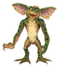Фигурка Gremlins 2. Series 1. Daffy (18 см)
