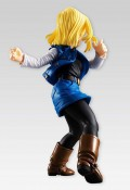 Фигурка Dragon Ball Z Styling: Android (18,9 см)