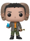 Фигурка Funko POP: Comics Saga – Marko With Sword (9,5 см)
