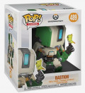 Фигурка Funko POP Games: Overwatch – Bastion (15,24 см)