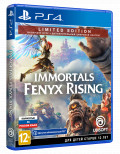 Immortals Fenyx Rising. Limited Edition [PS4]