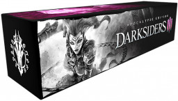 Darksiders III. Apocalypse Edition [PS4]
