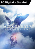 Ace Combat 7: Skies Unknown [PC, Цифровая версия]