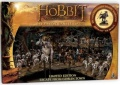 Набор миниатюр The Hobbit. Escape From Goblin Town. Limited Edition