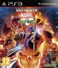 Ultimate Marvel vs. Capcom 3 [PS3]