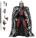 Фигурка NECA: Teenage Mutant Ninja Turtles – Shredder Scale Action Figure (18 см)