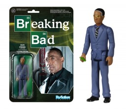 Фигурка Breaking Bad. Gustavo Fring Reaction (10 см)