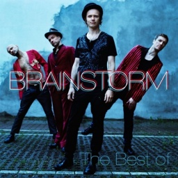 BrainStorm. The Best Of BrainStorm