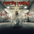 Pretty Maids – Undress Your Madness (CD)