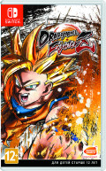 Dragon Ball Fighter Z [Switch]