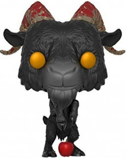 Фигурка Funko POP Movies: The Witch – Black Philip (9,5 см)