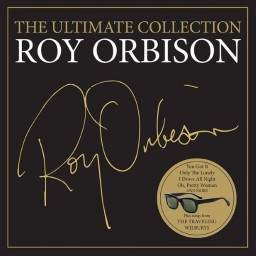 Roy Orbison – The Ultimate Collection (2 LP)