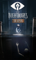 Little Nightmares: The Depths. Дополнение [PC, Цифровая версия]
