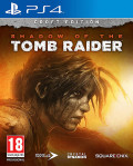 Shadow of the Tomb Raider. Издание Croft [PS4]