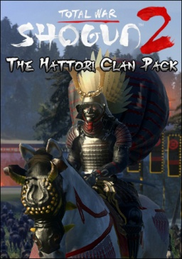 Total War: SHOGUN 2. The Hattori Clan Pack