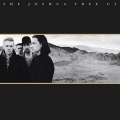 U2. The Joshua Tree. Original Recording Remastered (2 LP)