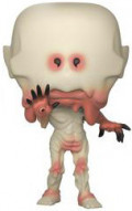 Фигурка Funko POP Movies: Pan's Labyrinth Fauno – Pale Man (9,5 см)