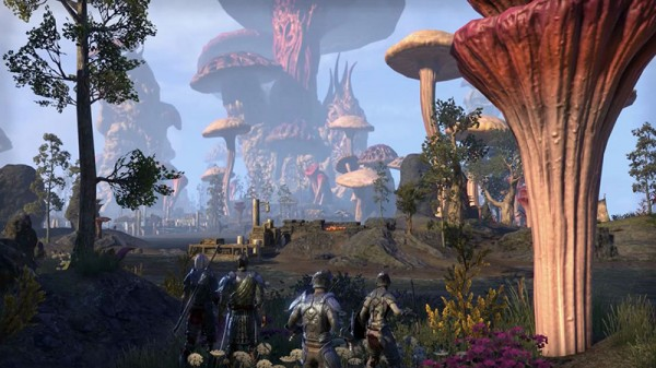 The Elder Scrolls Online: Morrowind. Digital Collector's Edition