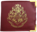 Кошелек Harry Potter: Golden Hogwarts Premium