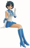 Фигурка Sailor Moon: Break Time Sailor Mercury (12 см)