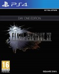 Final Fantasy XV [PS4] – Trade-in | Б/У